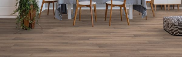 Beaulieu Atomic - Manganese (room) @ Floors Direct North